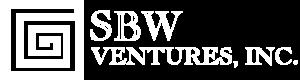sbw logo white
